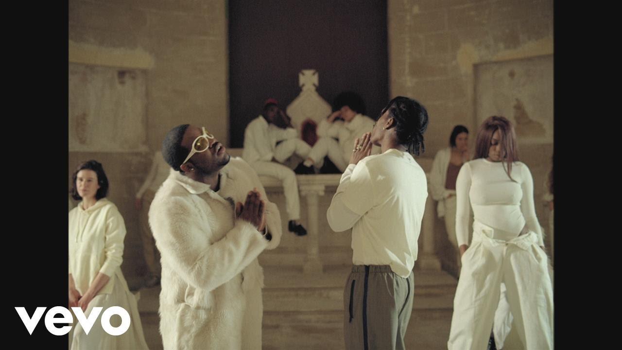 A$AP Mob — Wrong (Official Video) ft. A$AP Rocky, A$AP Ferg