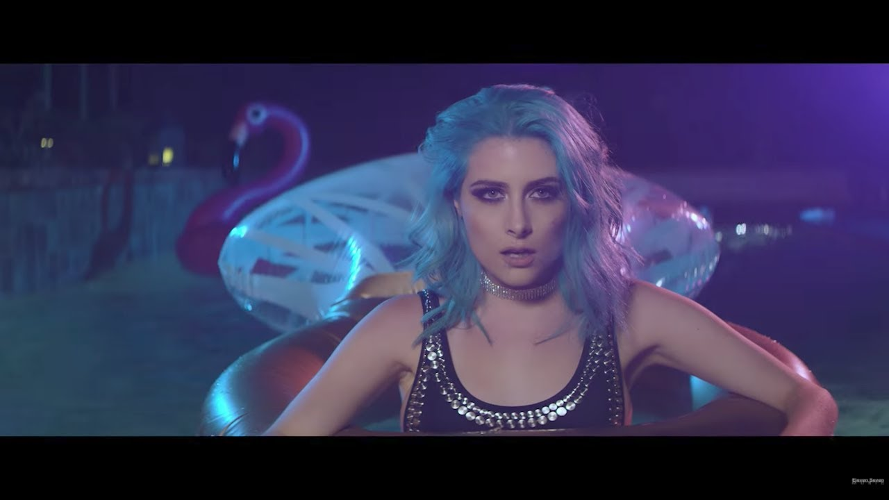 Diamante — Coming in Hot (Official Video)