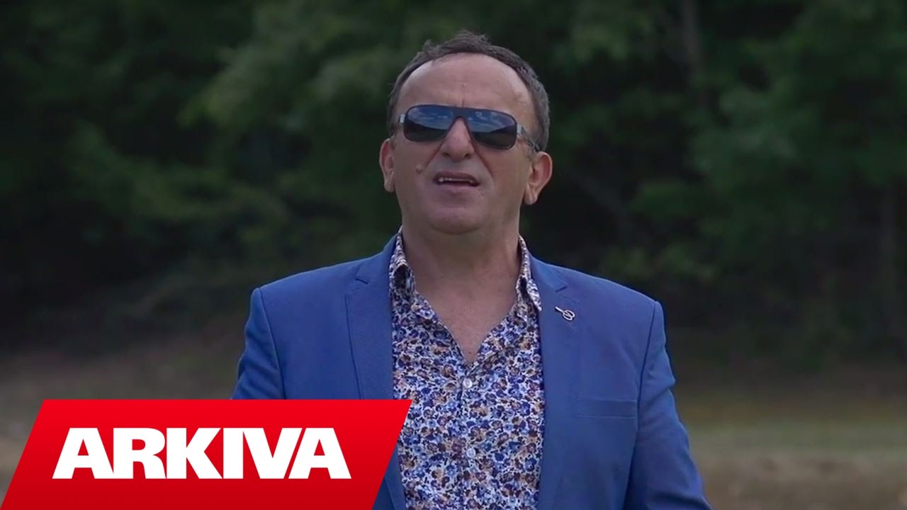 Gjin Dona — Vallja e Mirdites (Official Video HD)