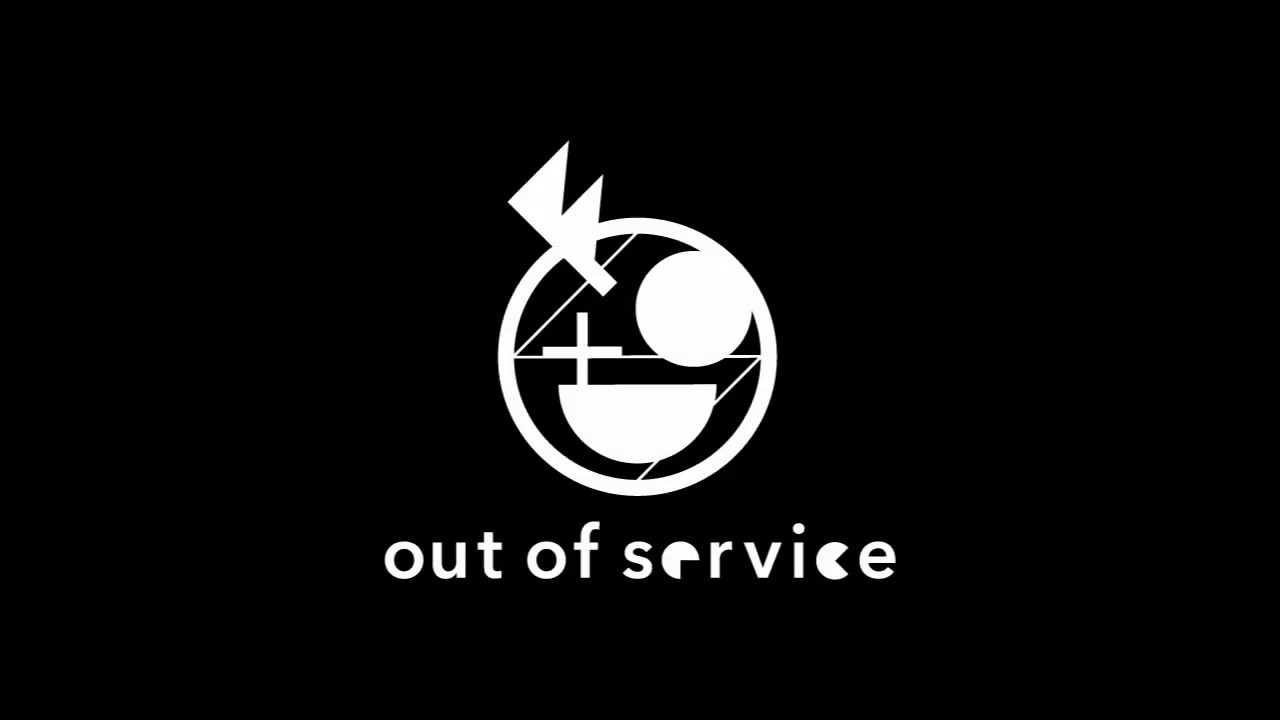 out of service / 潜水島【OFFICIAL VIDEO】