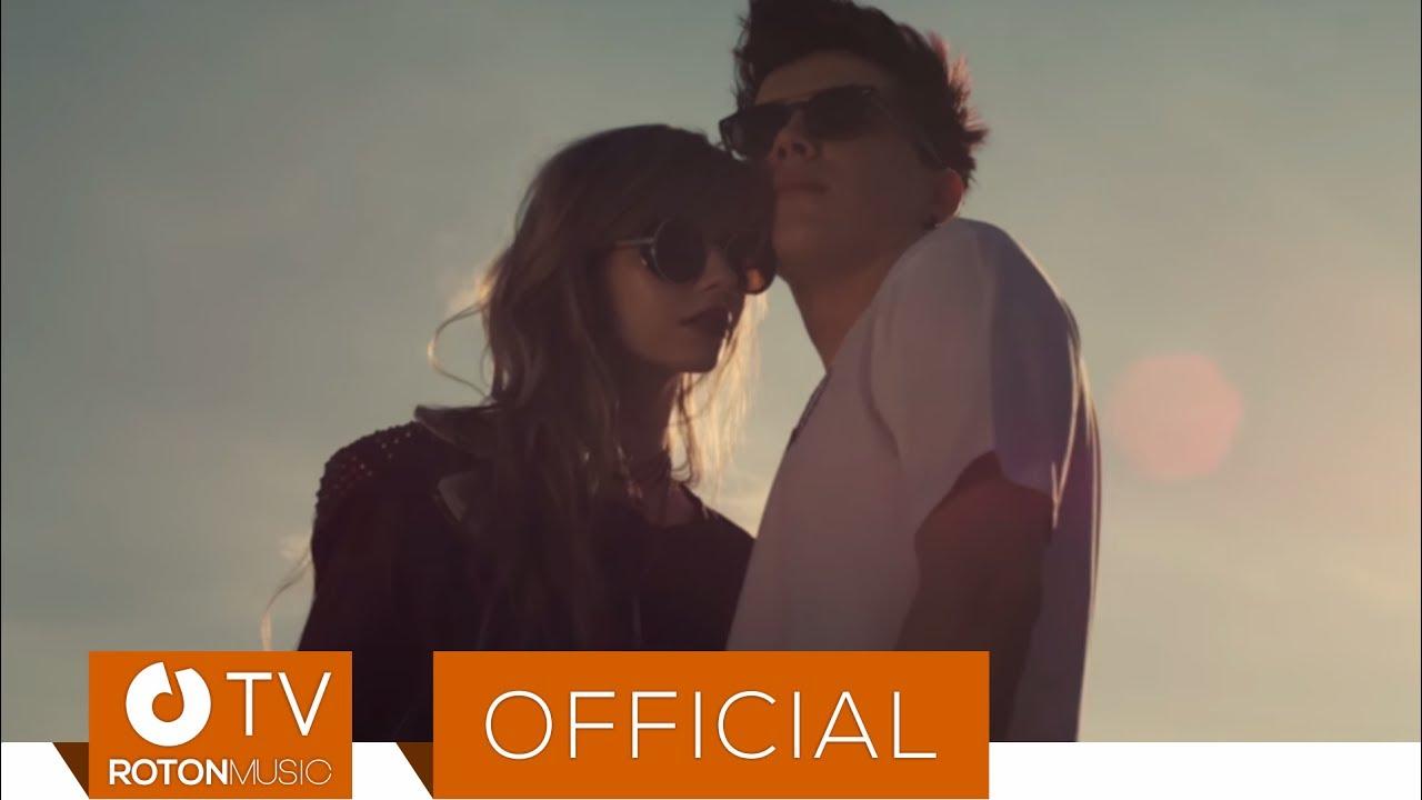 Alex Parker feat. Misha Miller — Fix Your Heart (Official Video)