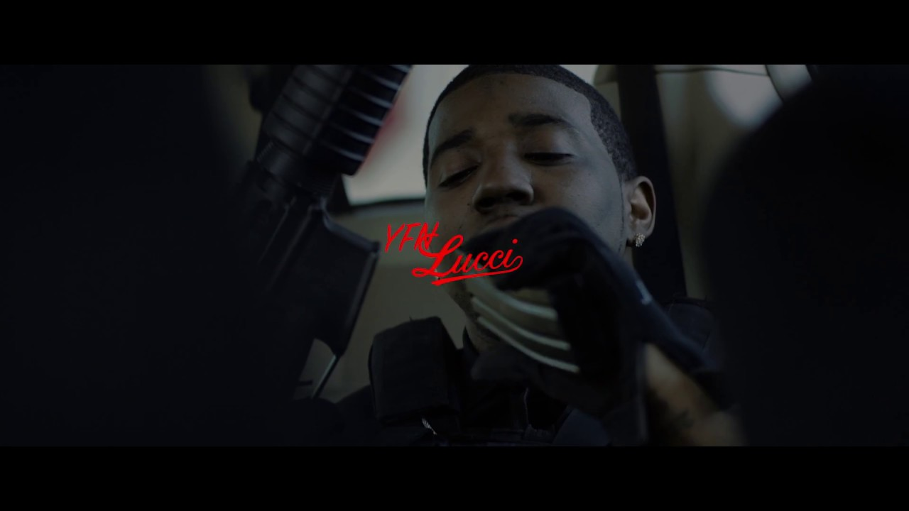 YFN Lucci — «Heartless» ft. Rick Ross (Official Music Video)