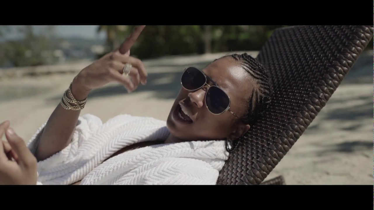 Pressa Baby Girl (Official Video)