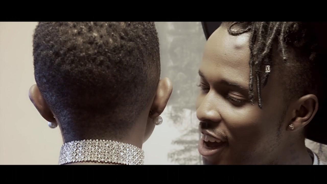 Kagwe ft Alicios, NYUMBANI Official Video