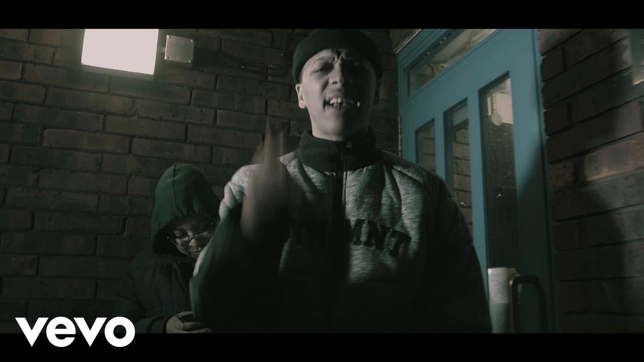 Izzie Gibbs — Outta da Hood (Official Video)
