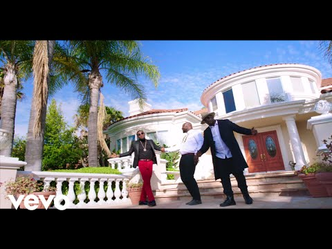 D'banj — It's Not a Lie [Official Video] ft. Wande Coal, Harrysong
