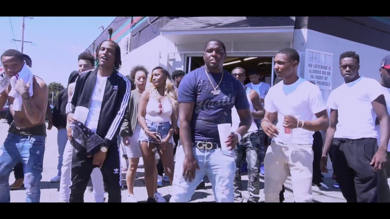 Trill Youngin LayEmDown — This Is Me (Official Video) | Shot By @Jayyfilms
