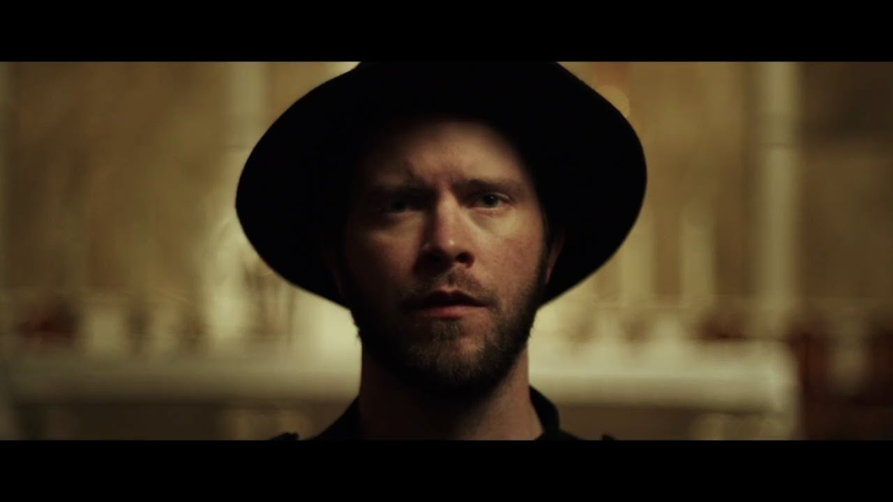Matthew Mayfield — Indigo (Official Video)