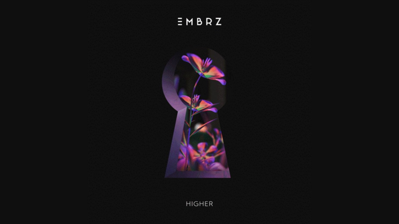 EMBRZ — Higher (Cover Art) [Ultra Music]