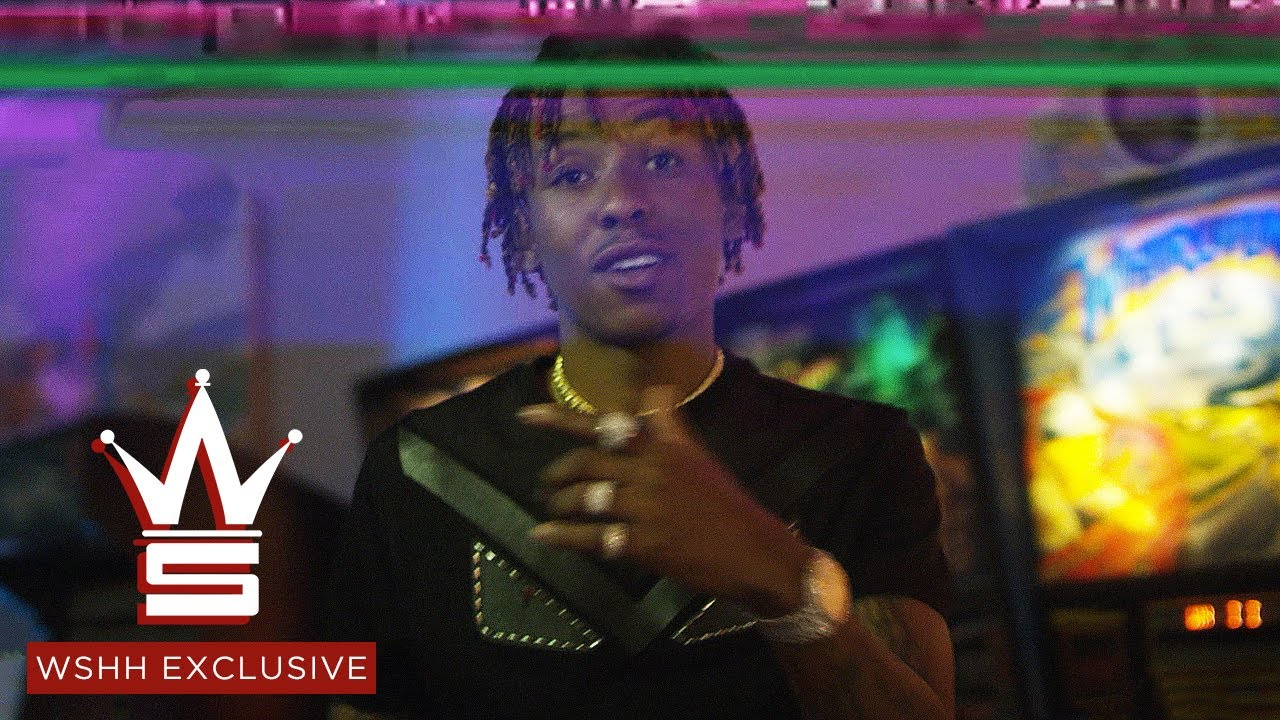 Jay Critch Feat. Rich The Kid «Nintendo» (WSHH Exclusive — Official Music Video)