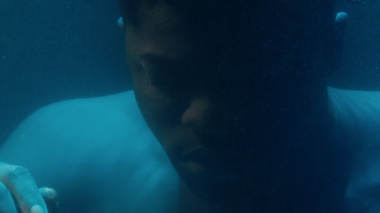 Moses Sumney — Doomed (Official Video)