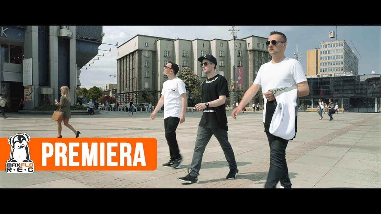 Pokahontaz ft. Tymek — Kalendarze (official video) prod. White House, skr. DJ West
