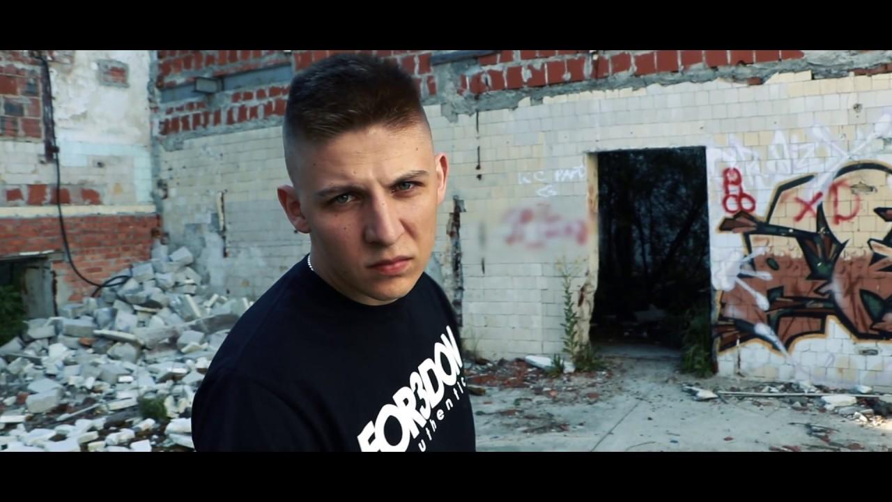 NIE JEDEN Z WIELU — IRON // Skrecze: DJ Lopez // Prod. FeRu // OFFICIAL VIDEO.