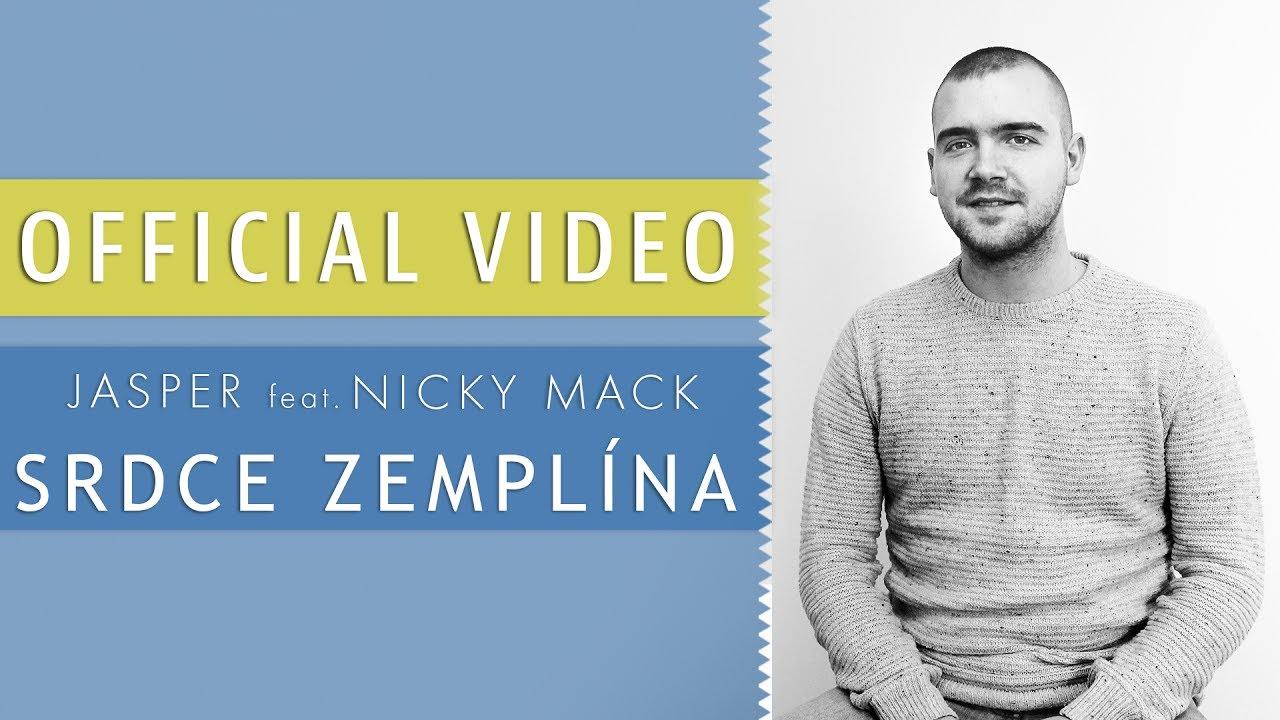Jasper — Srdce Zemplína — Michalovce (feat. Nicky Mack) Prod. Feelo | OFFICIAL VIDEO