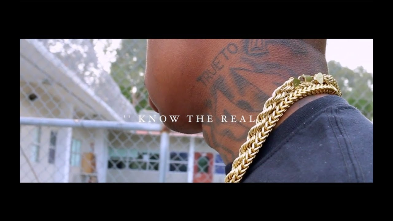 Jooba Loc — Know The Real (Official Video) Shot by @rwfilmss