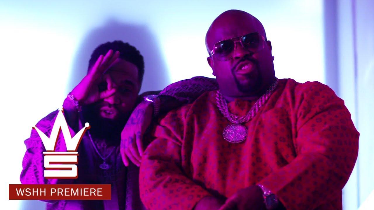 CeeLo Green Feat. Tone Trump «Darq Liquor» (WSHH Exclusive — Official Music Video)