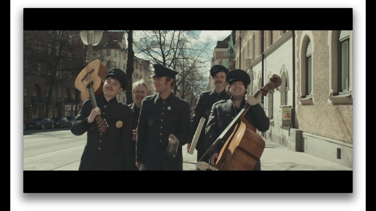 Mando Diao — Good Times (Official Video)