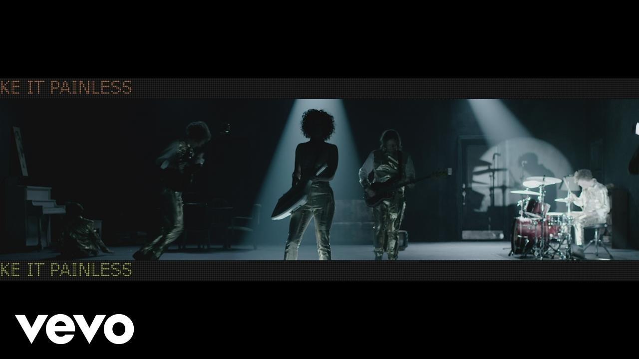 Arcade Fire — Creature Comfort (Official Video)