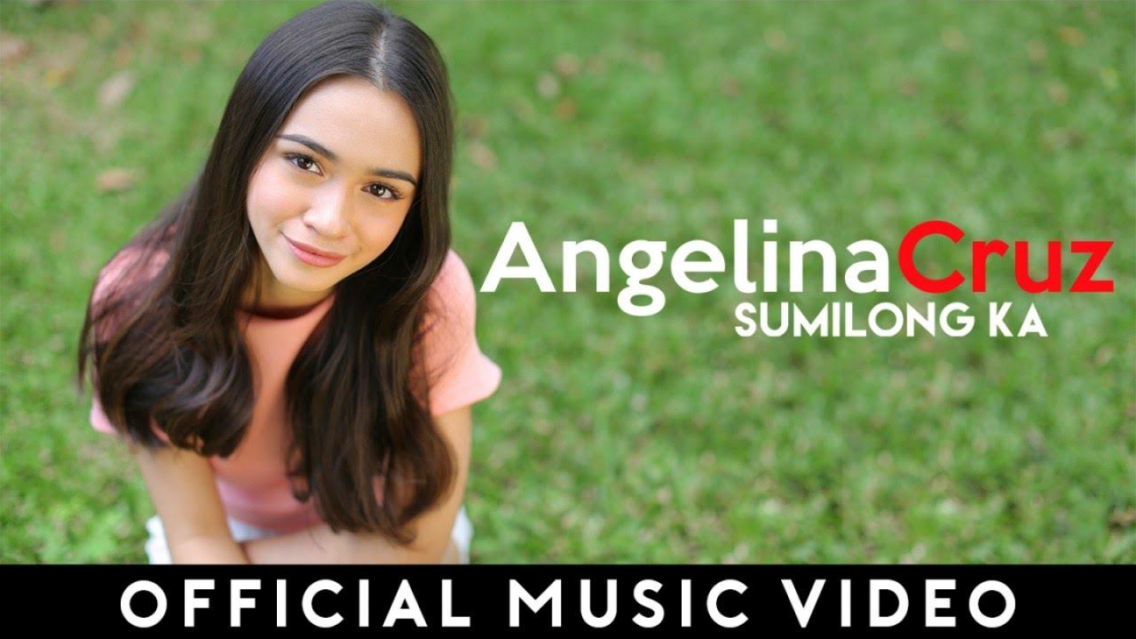 Angelina Cruz — Sumilong Ka (Official Music Video)