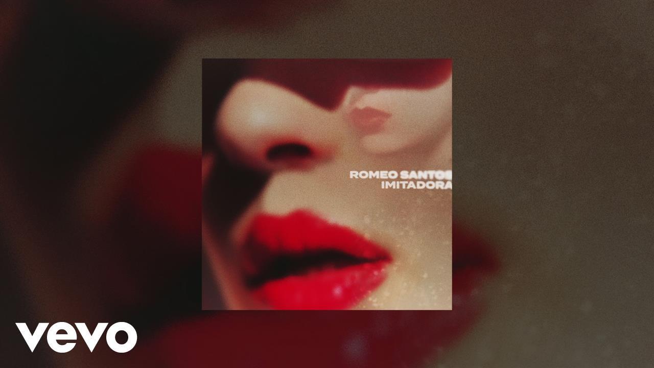 Romeo Santos — Imitadora (Official Lyric Video)
