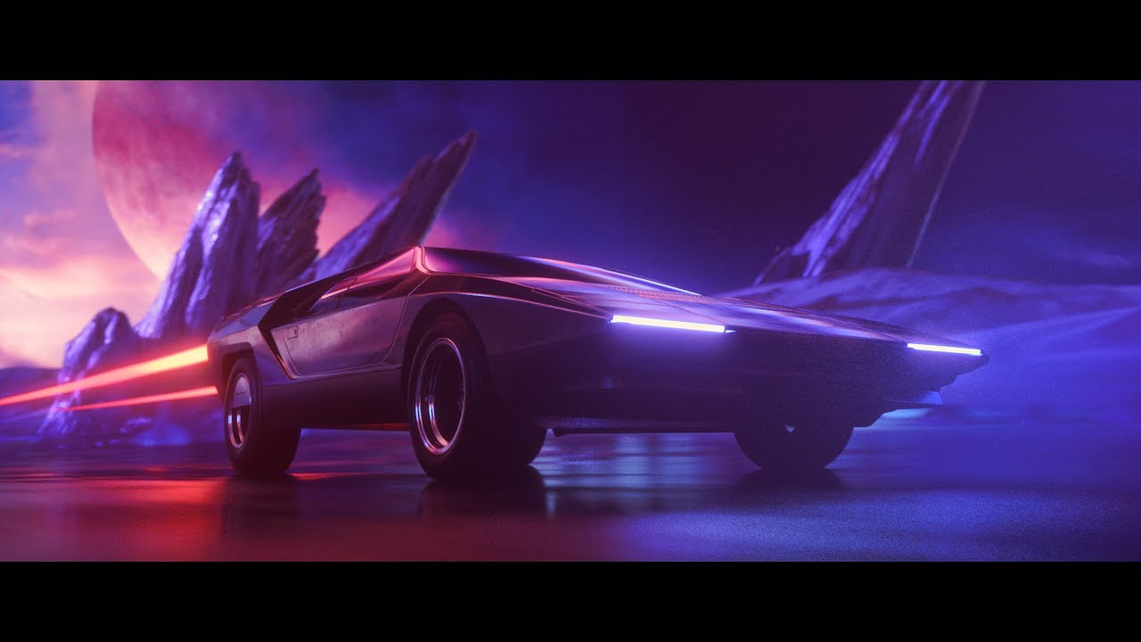Wice — Star Fighter (Official Video) — | Magnatron 2.0 Releases 7/7/2017 |
