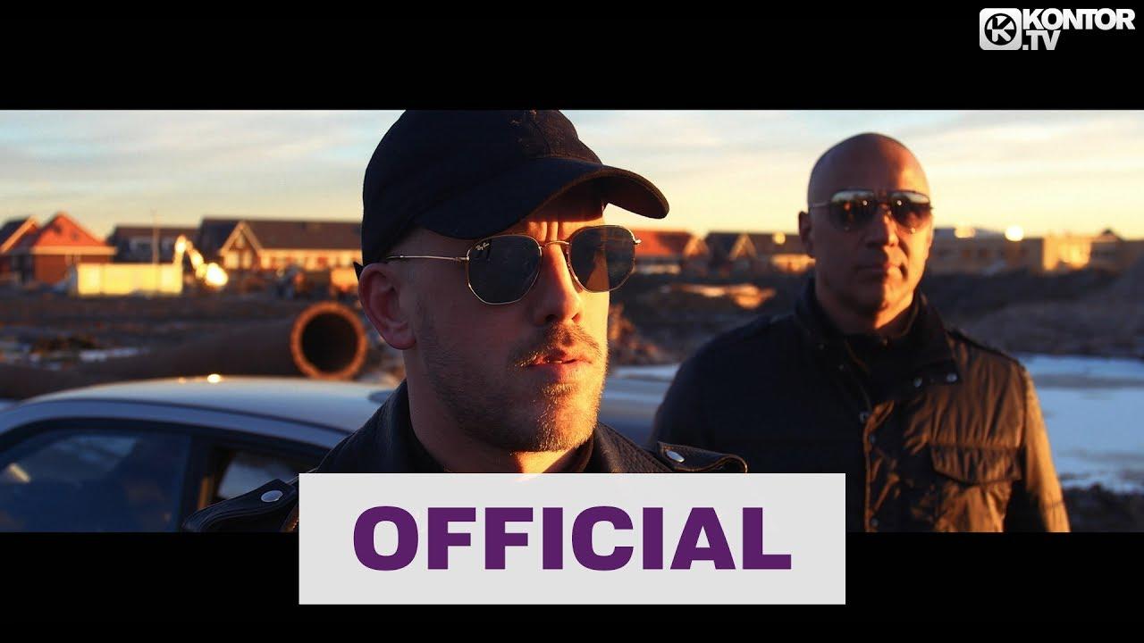 Jebroer, Dj Paul Elstak — Kind Eines Teufels (Official Video HD)