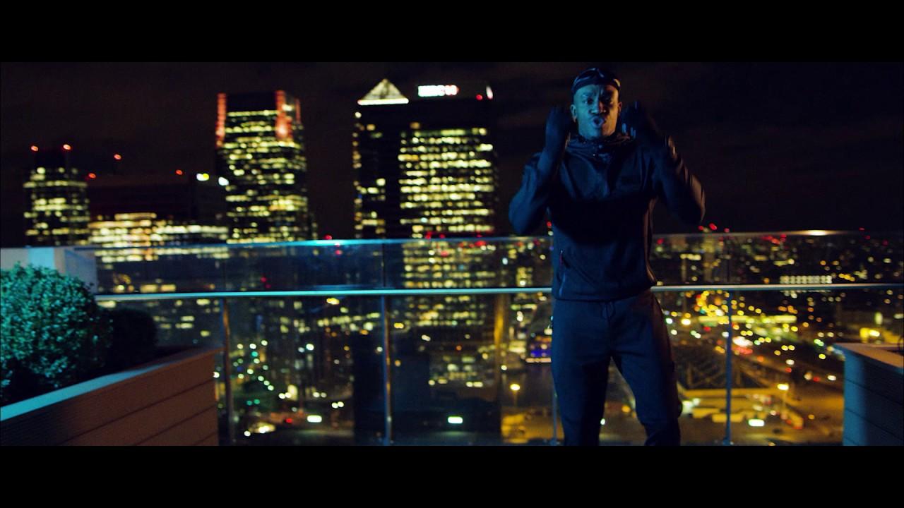 Bugzy Malone — Bruce Wayne (Official Video)