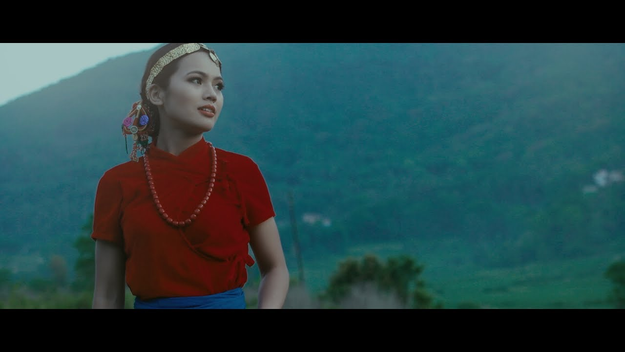 Gurasai Phulyo — Trishna Gurung [Official Video]