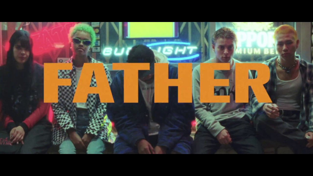 Father — Hands (Official Music Video)