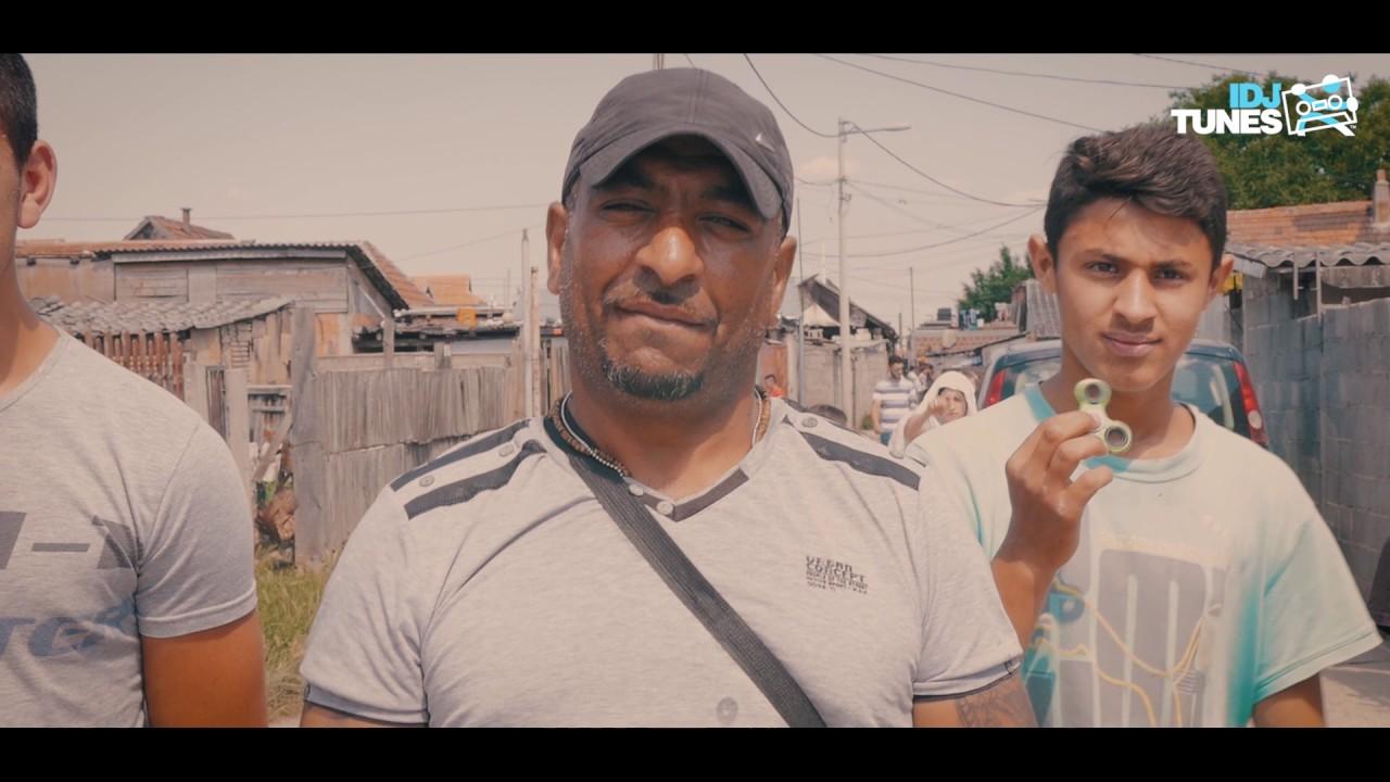 HOT DOGZ — HUARACHE (OFFICIAL VIDEO)