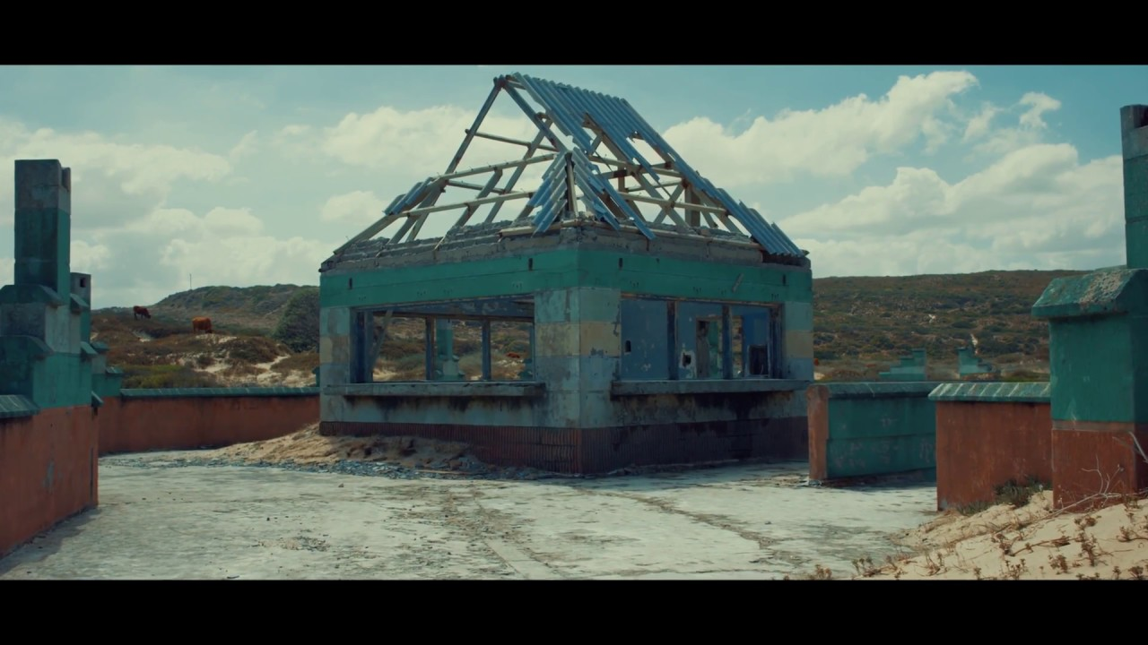 Nasty_C — UOK (Official Music Video)