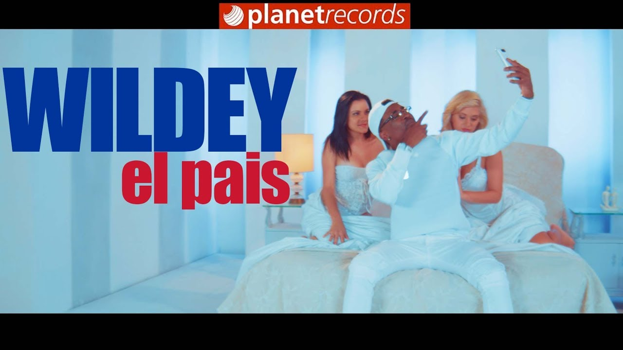 WILDEY 🇨🇺 El Pais (Official Video by Helier Muñoz) Cubaton — Reggaeton Cubano