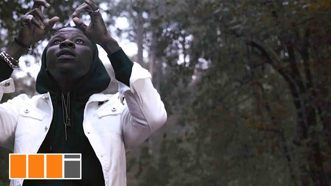 StoneBwoy — My Name (Official Video)