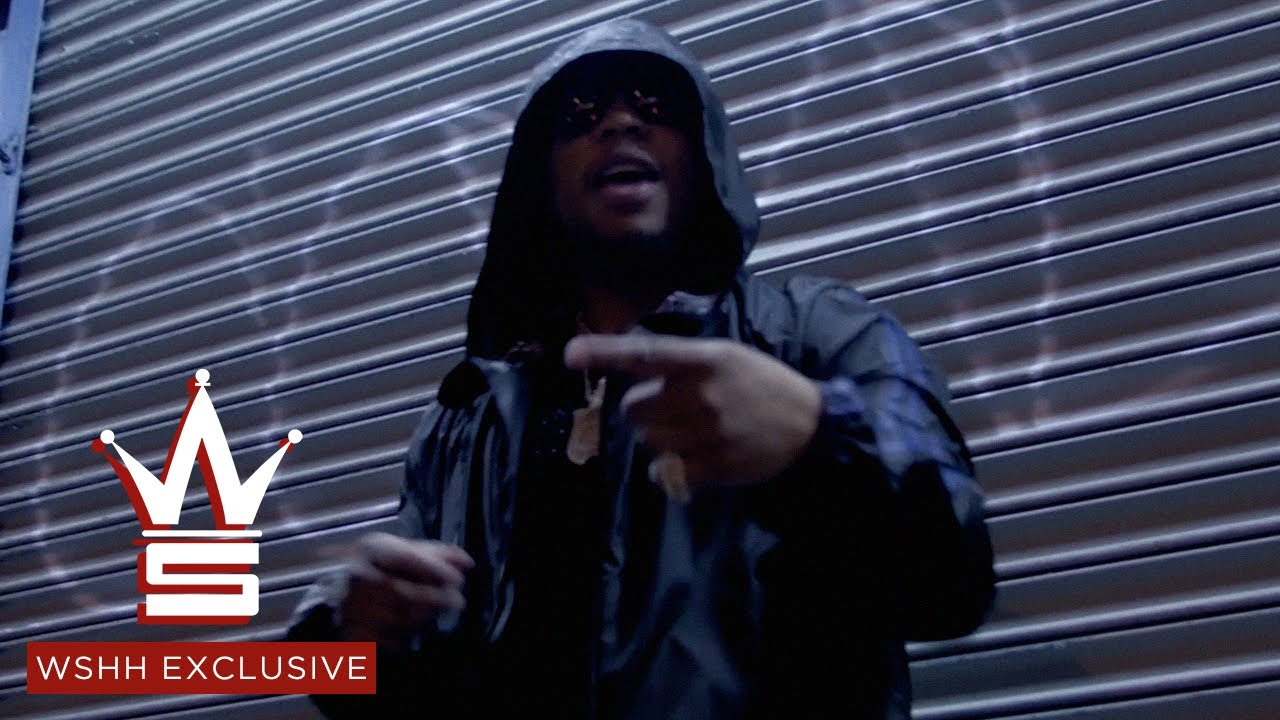 Don Q «Don Vito» (WSHH Exclusive — Official Music Video)