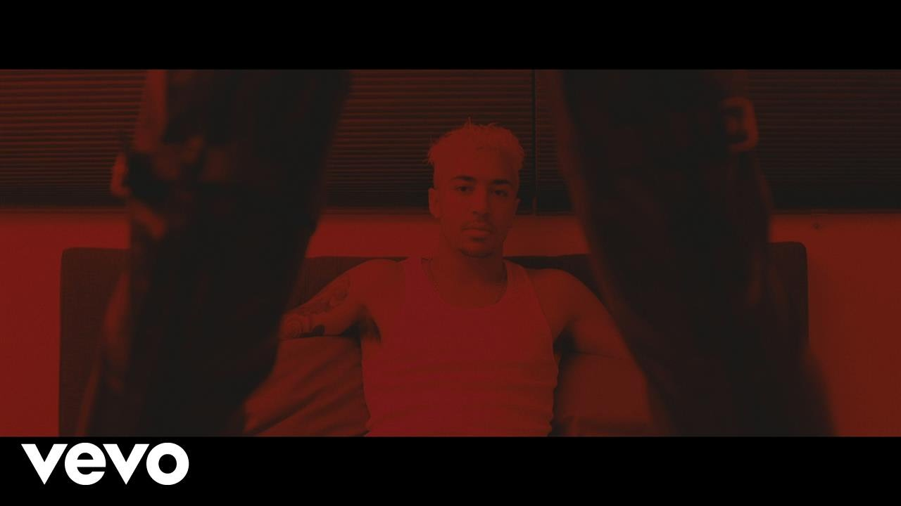 Luke Christopher — Waterfalls (Official Video)