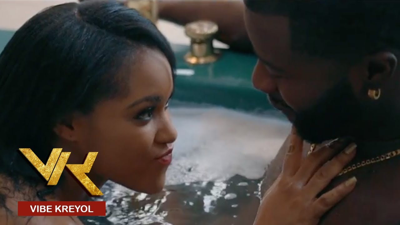 Kenny Feat. Roody Roodboy — Paka Ranplasew (Official Video)