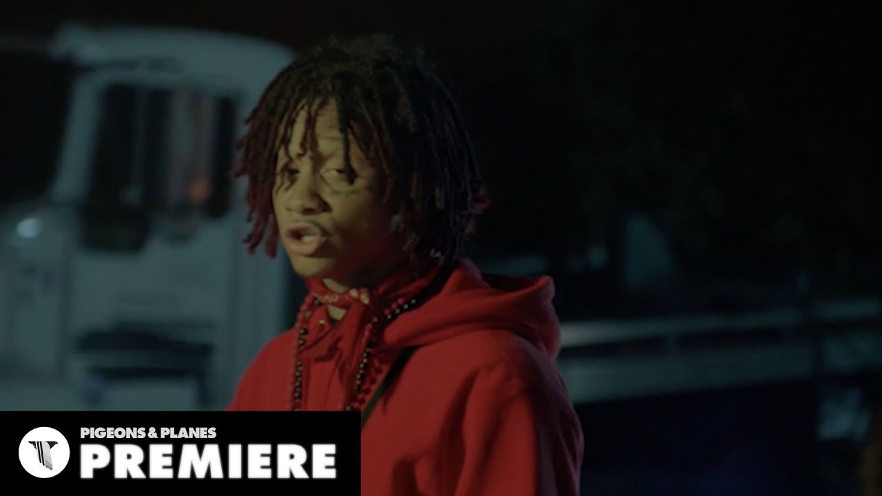 Trippie Redd — «Love Scars» Official Music Video | Pigeons & Planes Premiere