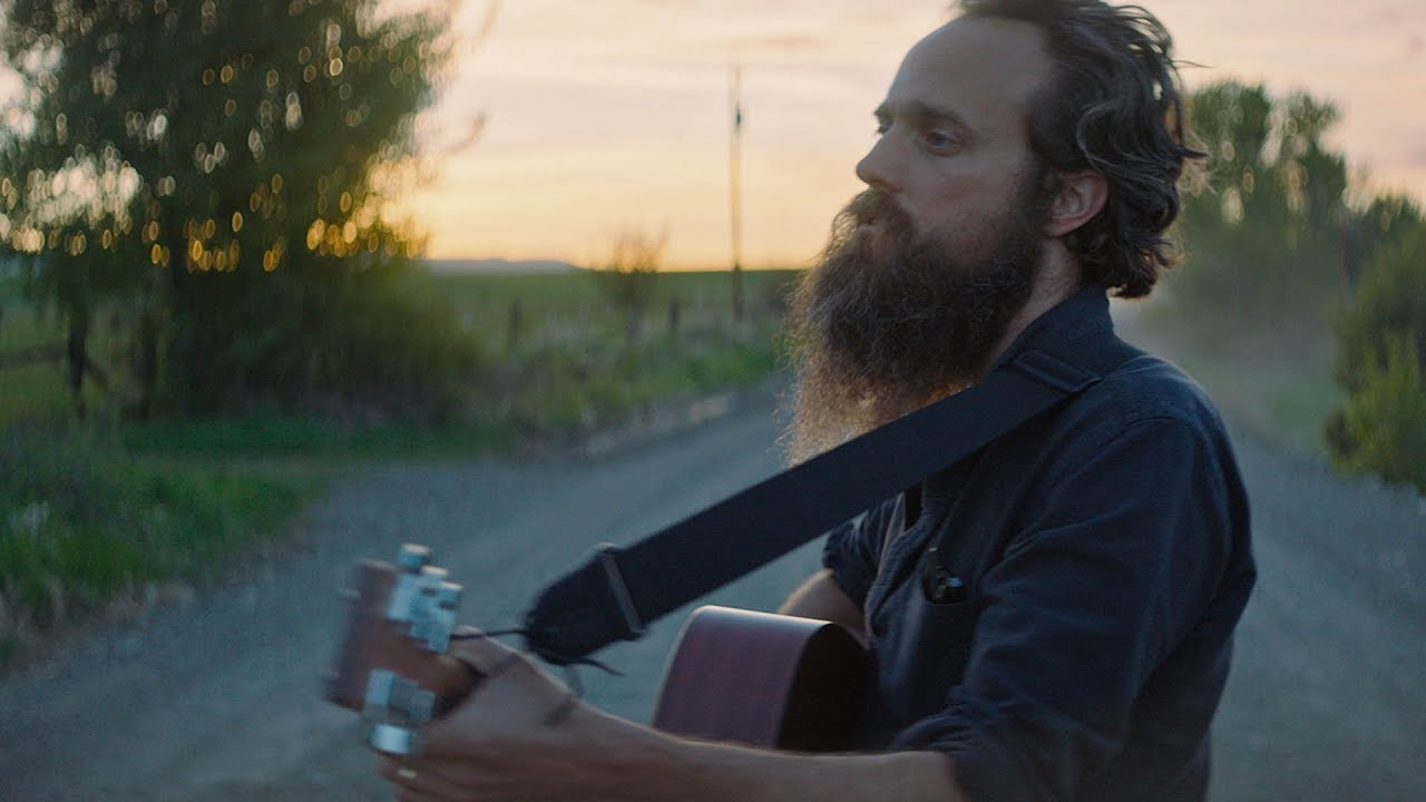 Iron & Wine — Call It Dreaming [OFFICIAL VIDEO]