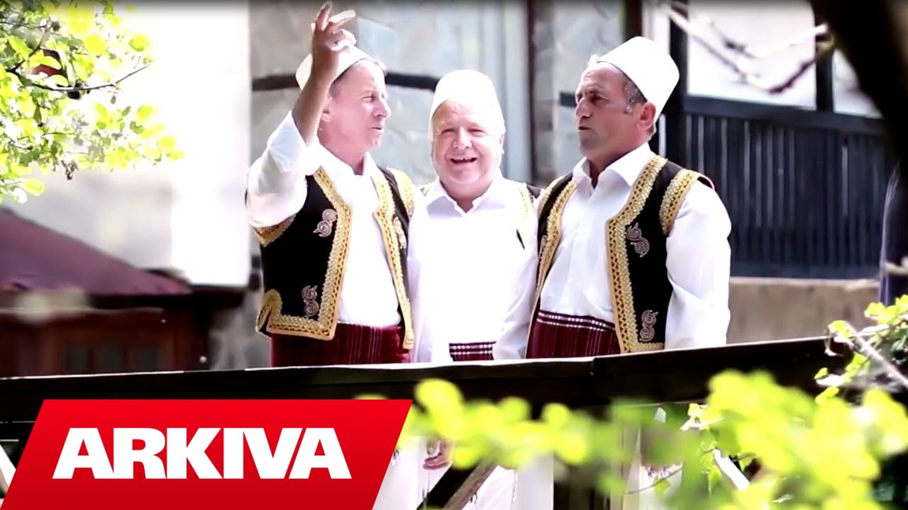 Flori Hyka ft. Mevludi Allidri — Amaneti djal pas djali (Official Video HD)