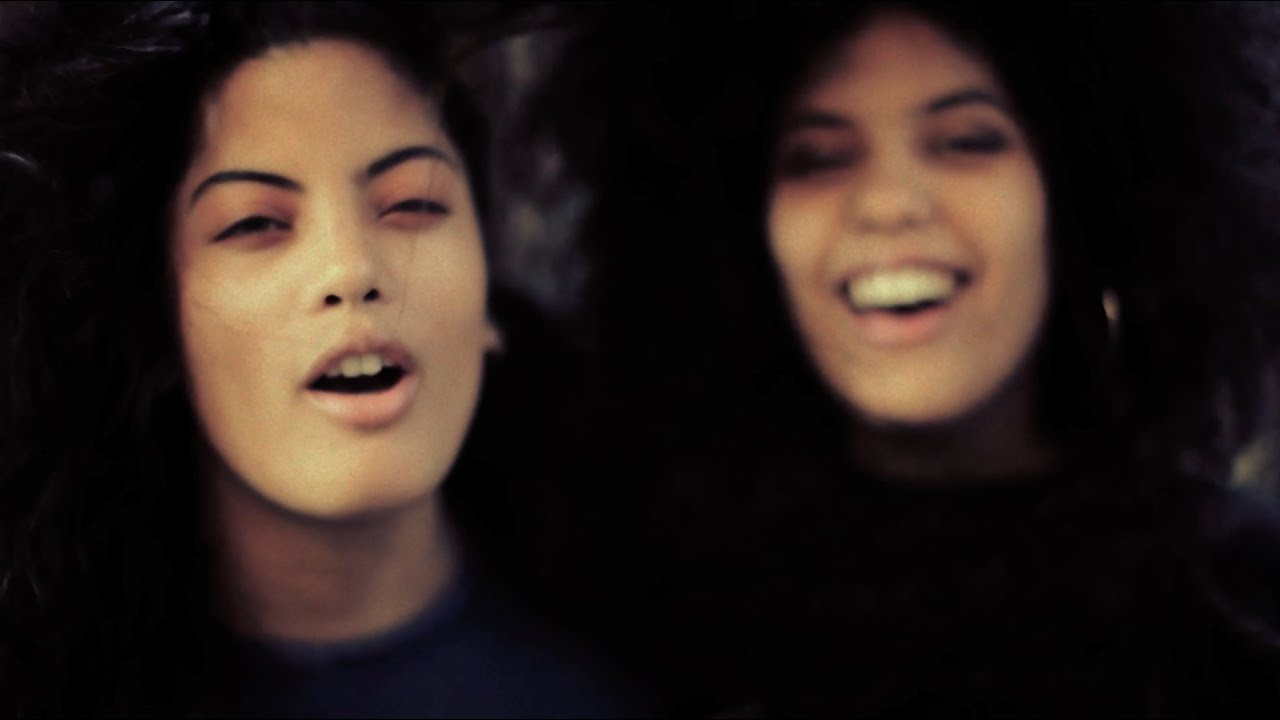 Ibeyi — Away Away (Official Video)