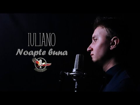 Iuliano — Noapte buna [Official Video]