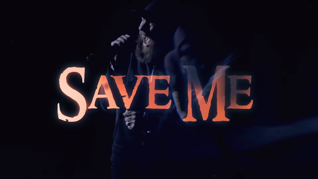 IN FLAMES — Save me (OFFICIAL VIDEO)