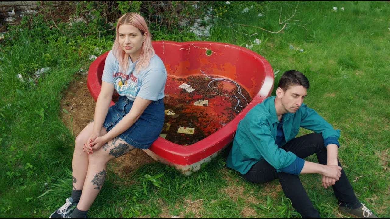 Tigers Jaw: June (Official Video)