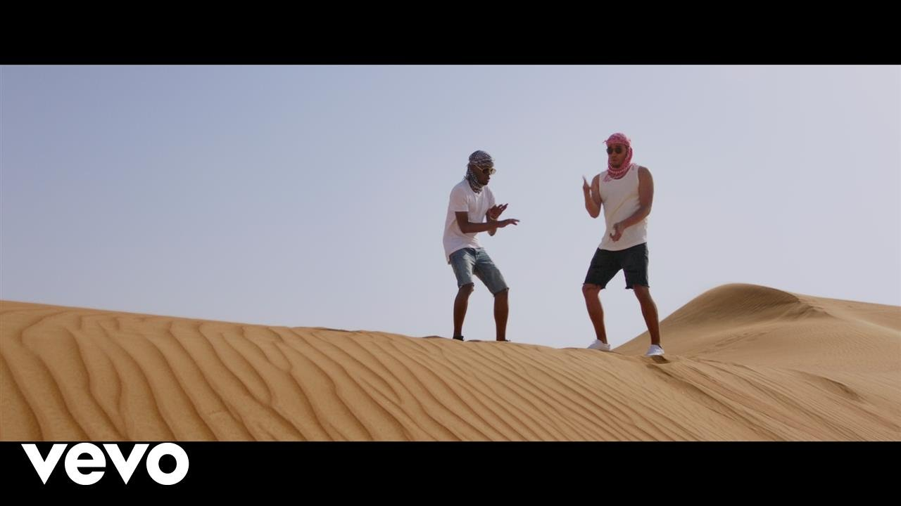 Yungen — Bestie (Official Video) ft. Yxng Bane