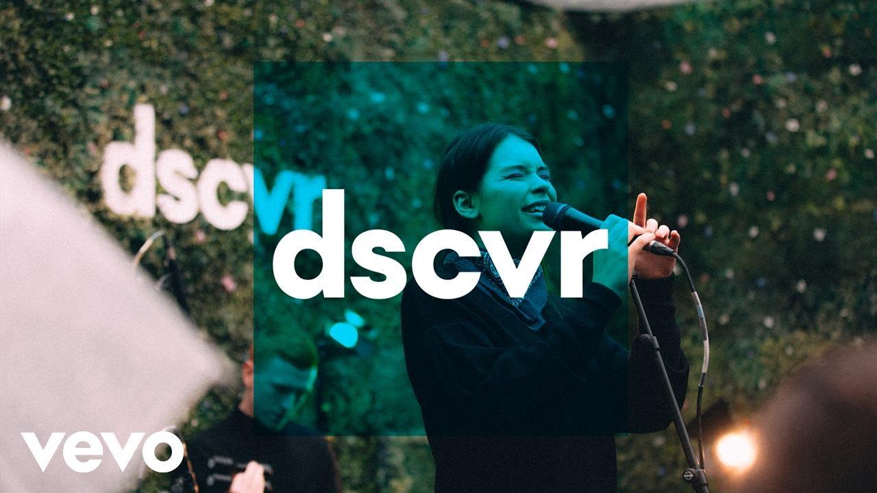 Liv Dawson — Reflection (Live) — Vevo dscvr @ The Great Escape 2017