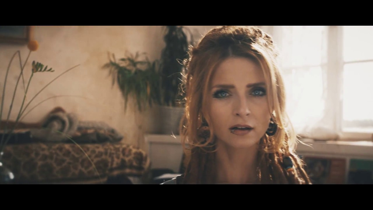 Sarah Lesch — Da Draussen (Official Video)