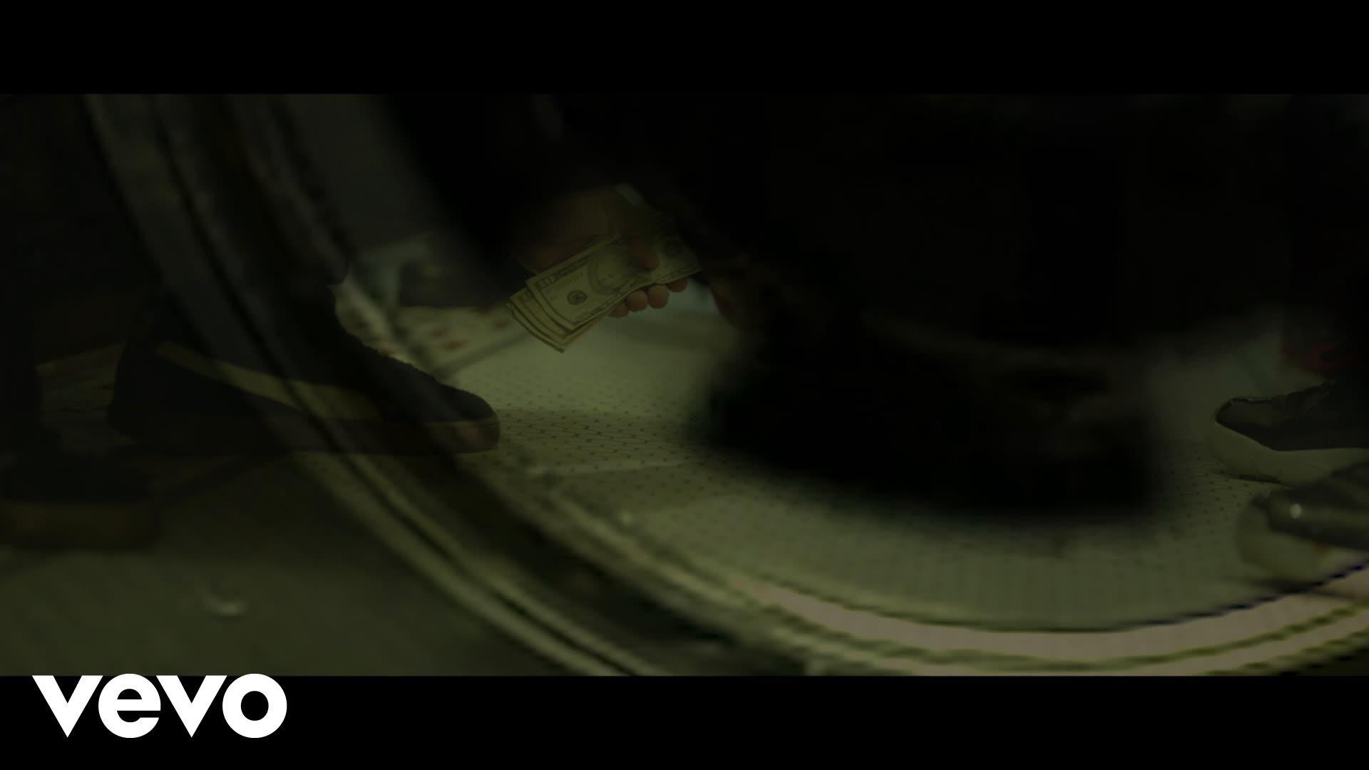 Anuel — Nunca Sapo (Official Video)