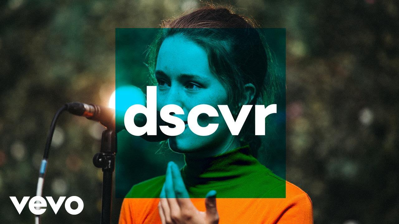 Sigrid — Dynamite (Live) — Vevo dscvr @ The Great Escape 2017
