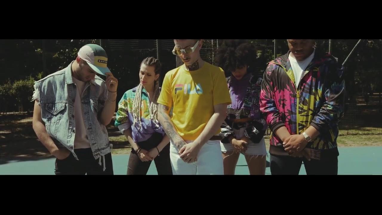 Samuel Heron — «Ya Freestyle» (Official Video)