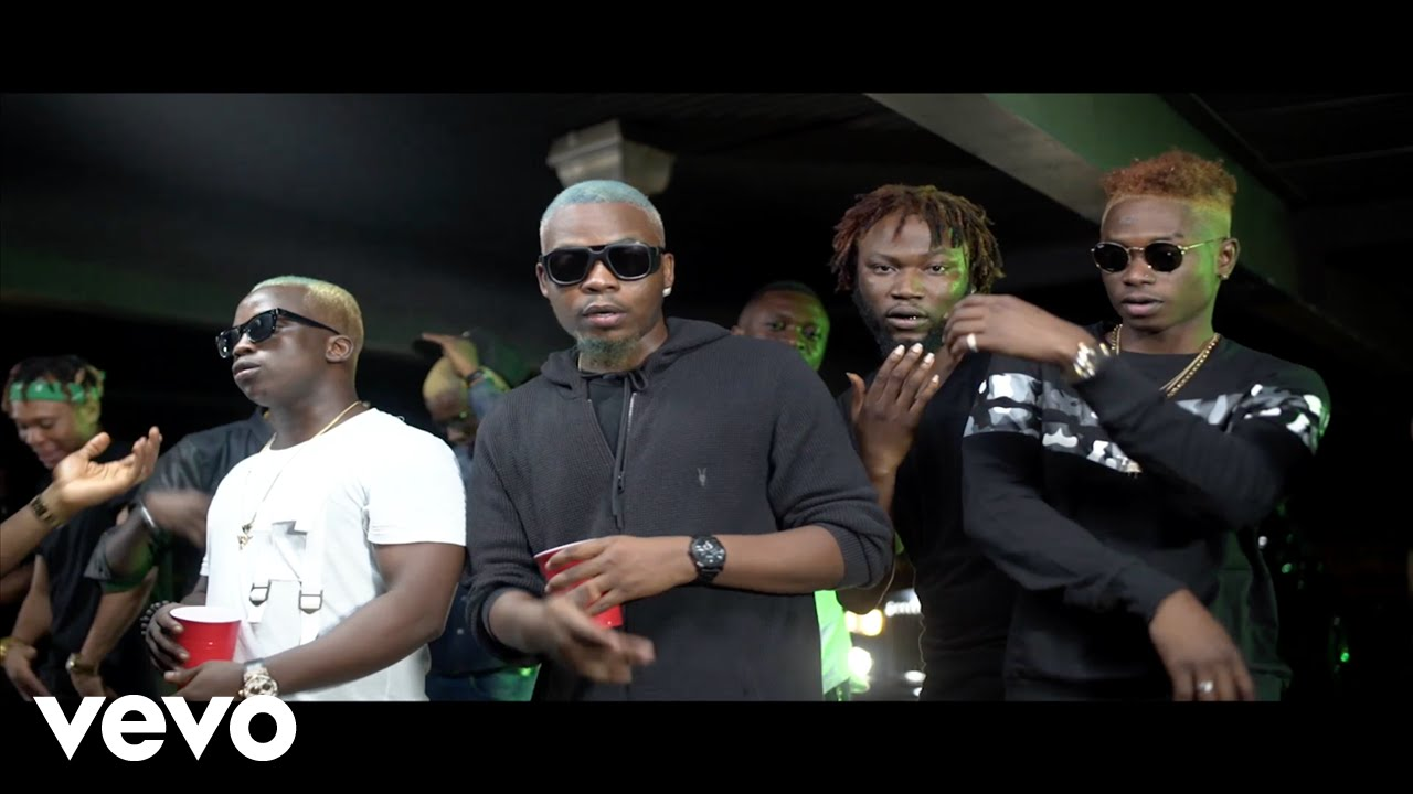Olamide — Wavy Level [Official Video]